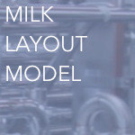 milk layout model